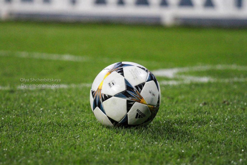 Товарищеский матч. Украина U-21 — Узбекистан U-20 — 1: 1