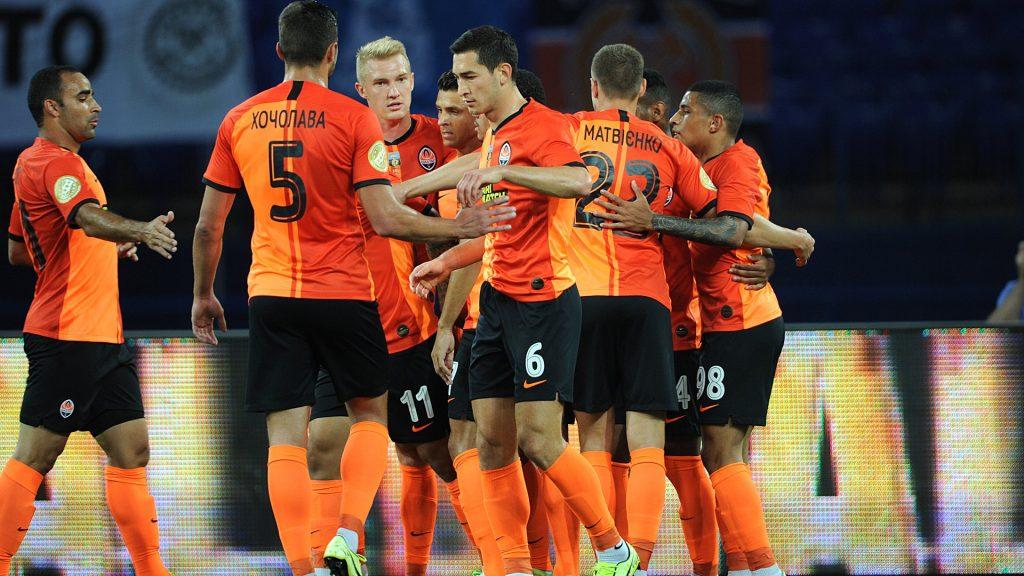 U-17: уверенная победа над Эстонией